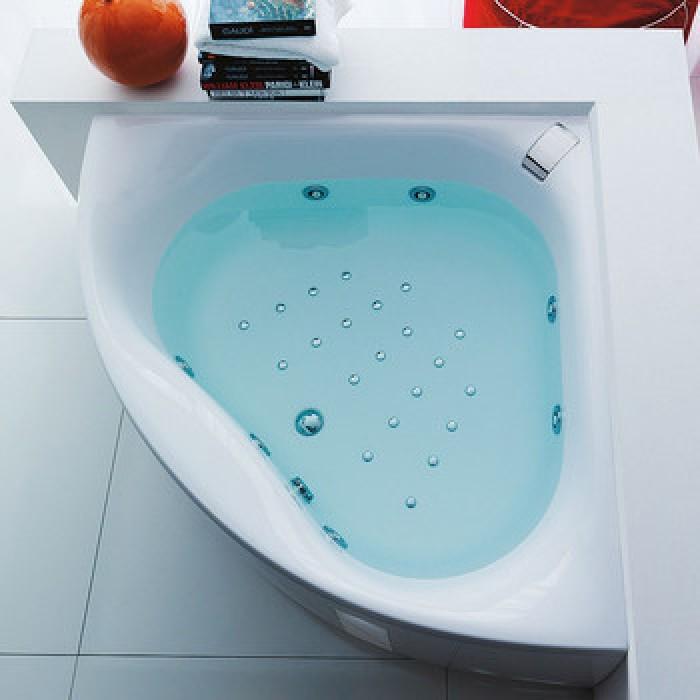 Gruppo Treesse Slide Ванна 140x140xh66 см в интернет-магазине «Estet Room»