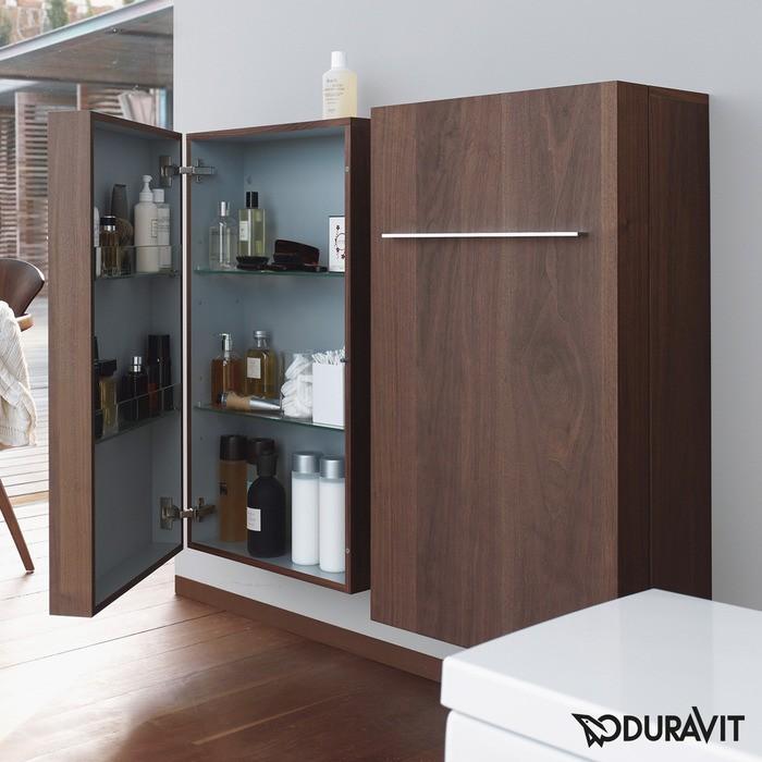 Duravit Fogo Шкаф арт.FO9550L1313 в интернет-магазине «Estet Room»