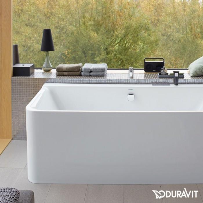 P3 Comforts ванна прямоугольная 180 см 700380000000000 в интернет-магазине «Estet Room»