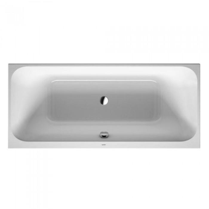 Happy D.2 ванна прямоугольная 180 см 700314000000000 в интернет-магазине «Estet Room»