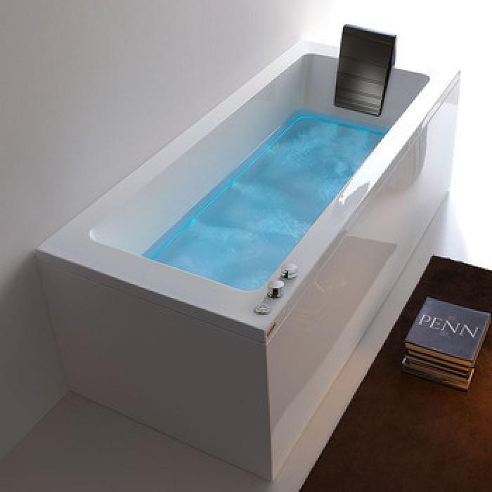 Gruppo Treesse Dream Ванна в современном стиле 180x100xh67 см в интернет-магазине «Estet Room»
