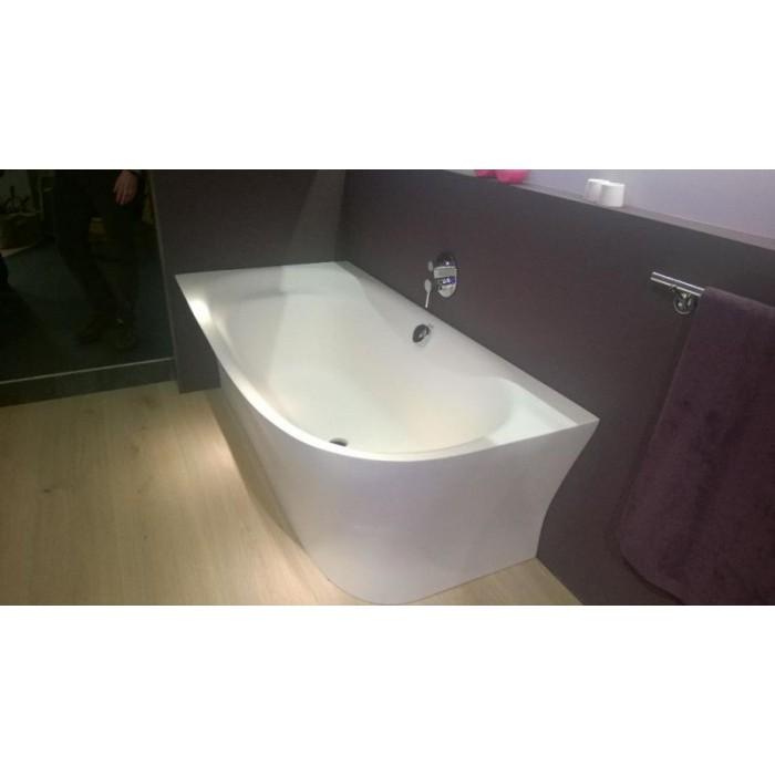 Cape Cod ванна асимметричная 190 см, левосторонняя 700362000000000 в интернет-магазине «Estet Room»