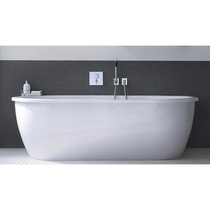 Darling New ванна асимметричная 190 см 700247000000000 в интернет-магазине «Estet Room»