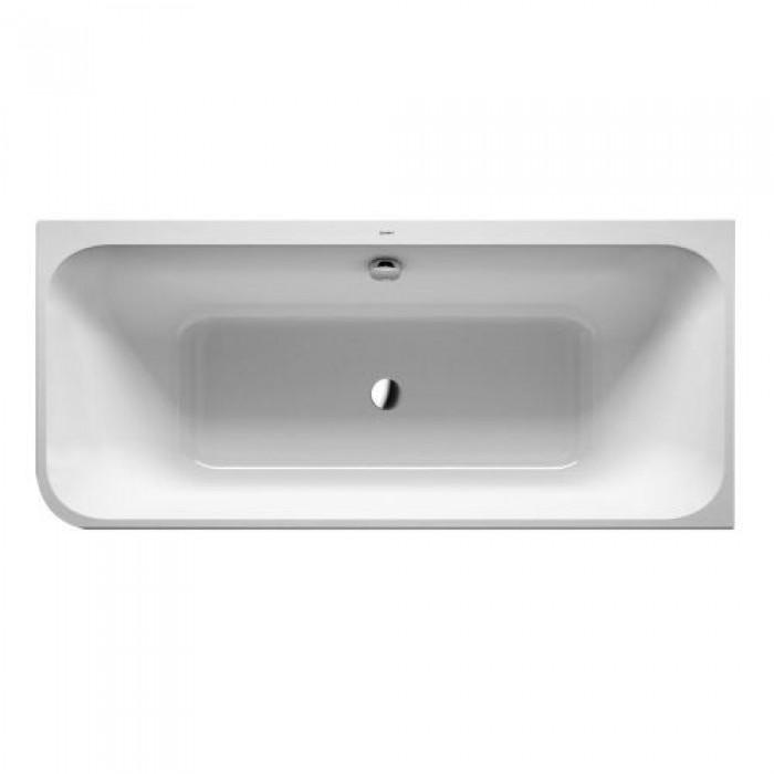 Happy D.2 ванна прямоугольная 180 см 700317000000000 в интернет-магазине «Estet Room»