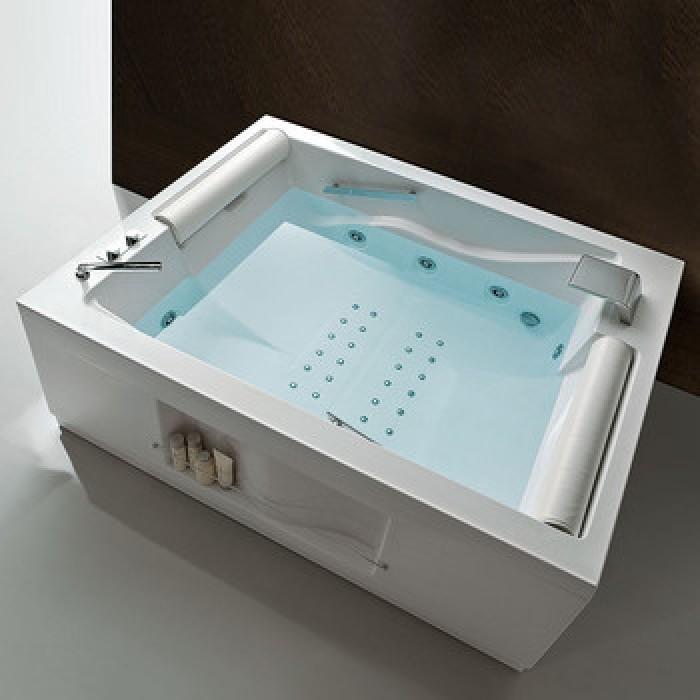 Gruppo Treesse BIS Ванна в современном стиле 190x150xh64 см в интернет-магазине «Estet Room»