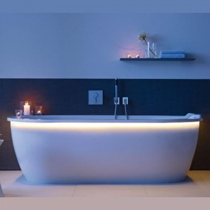 Darling New ванна асимметричная 190 см 700248000000000 в интернет-магазине «Estet Room»