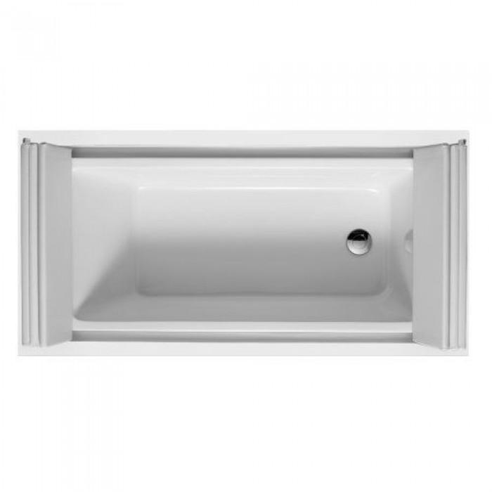 Sundeck ванна прямоугольная 185,5 см 700125000000000 в интернет-магазине «Estet Room»