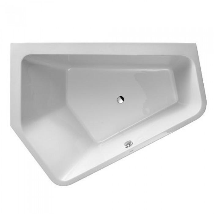 Paiova ванна асимметричная 190 см, левосторонняя 700396000000000 в интернет-магазине «Estet Room»