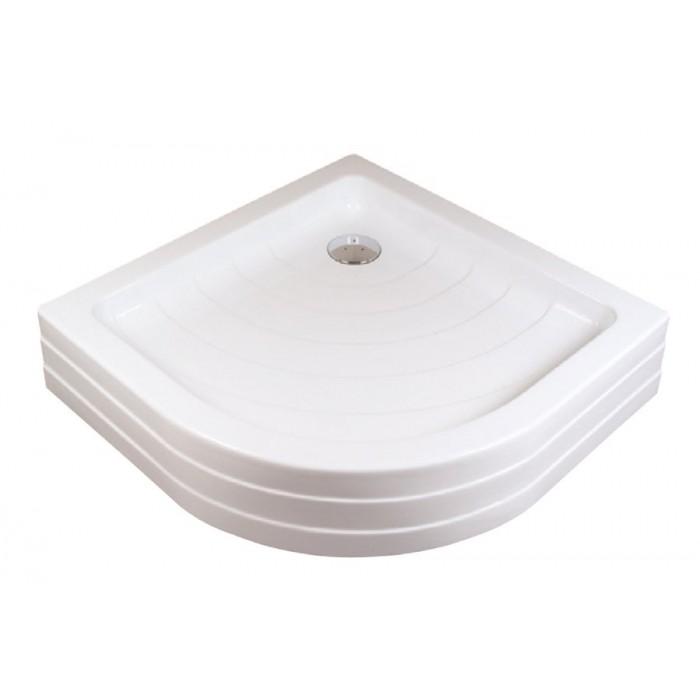 Душевой поддон Ravak Ronda-80 PU белый в интернет-магазине «Estet Room»