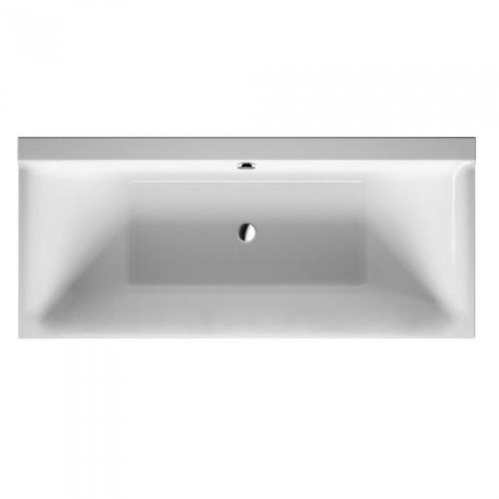 P3 Comforts ванна прямоугольная 180 см 700377000000000 в интернет-магазине «Estet Room»