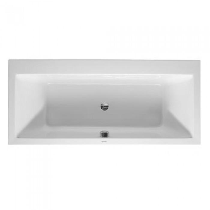 Vero ванна прямоугольная 180 см 700135000000000 в интернет-магазине «Estet Room»