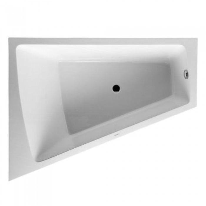 Paiova ванна асимметричная 180 см, левосторонняя 700268000000000 в интернет-магазине «Estet Room»