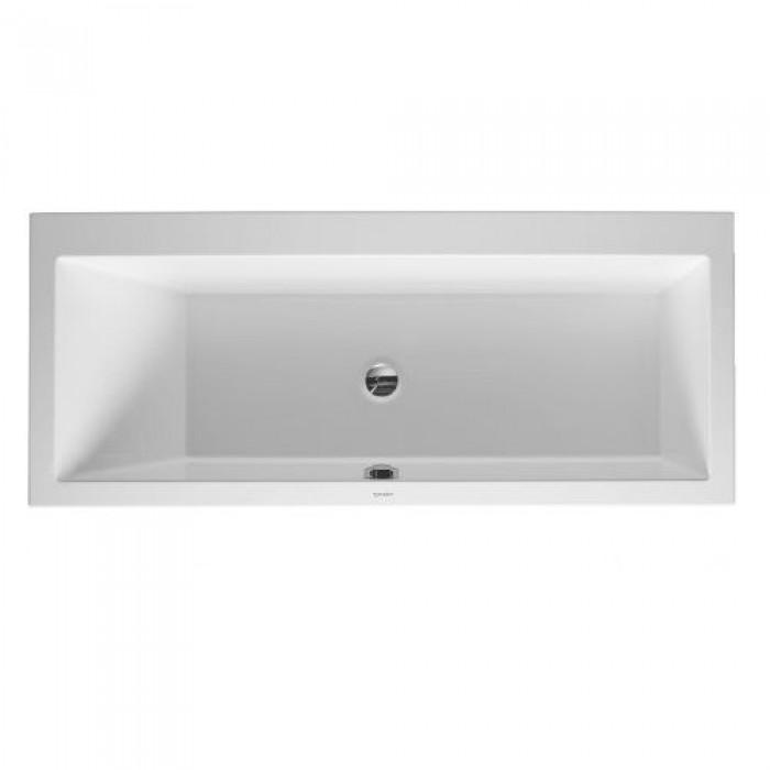 Vero ванна прямоугольная 170 см 700133000000000 в интернет-магазине «Estet Room»