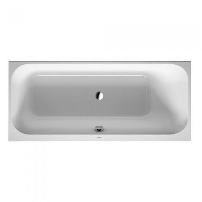 Happy D.2 ванна прямоугольная 170 см 700313000000000 в интернет-магазине «Estet Room»