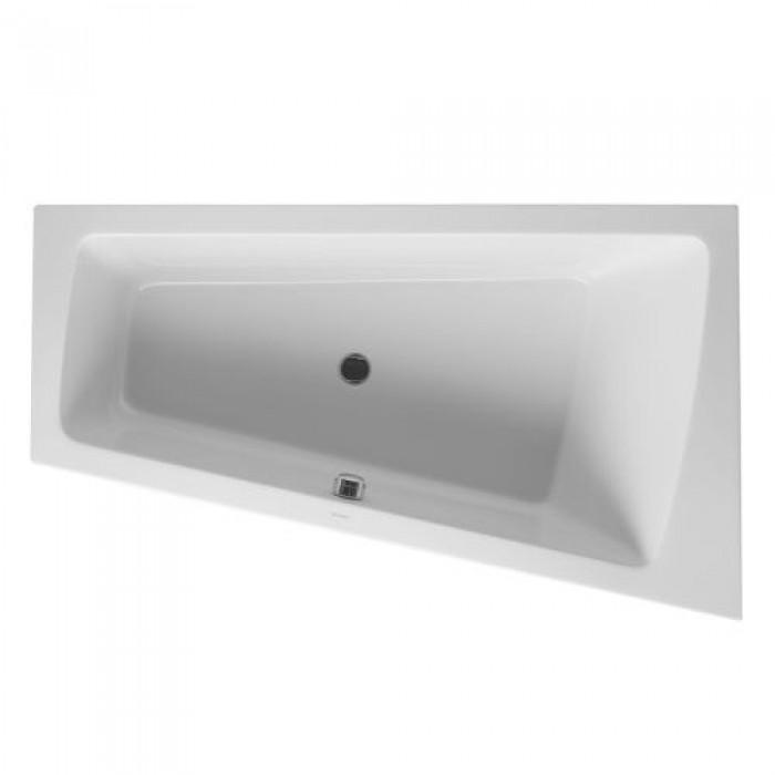 Paiova ванна асимметричная 170 см, правосторонняя 700213000000000 в интернет-магазине «Estet Room»