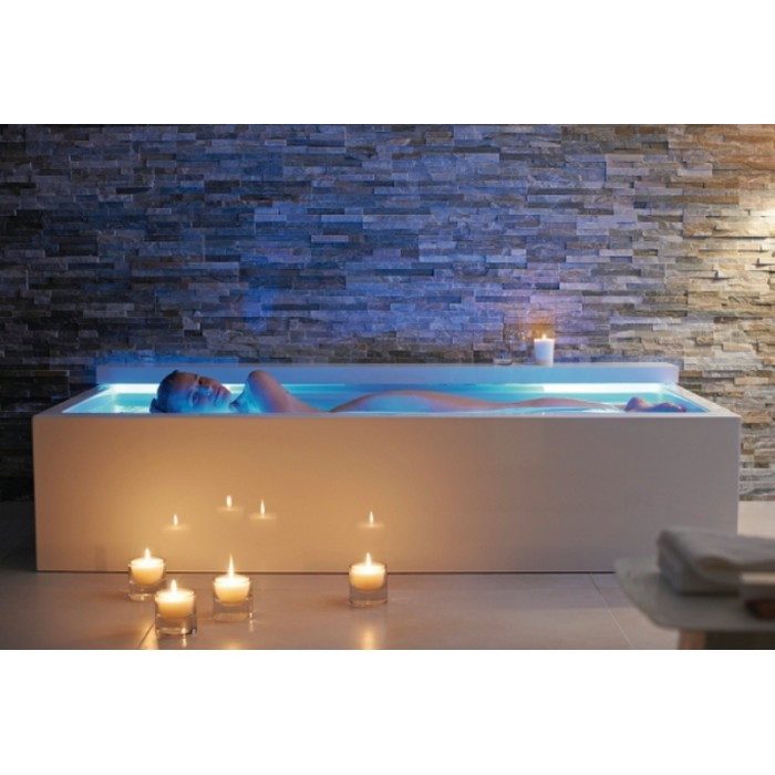 Nahho флоатинг-ванна прямоугольная 210 см 700280000001000 в интернет-магазине «Estet Room»
