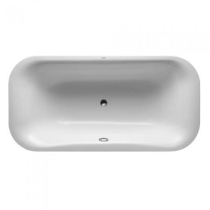 PuraVida ванна прямоугольная 200 см с акриловой панелью 700185000000000 в интернет-магазине «Estet Room»