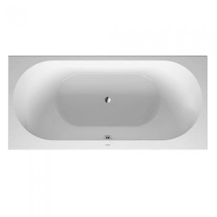 Darling New ванна прямоугольная 190 см 700245000000000 в интернет-магазине «Estet Room»