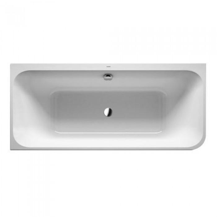 Happy D.2 ванна прямоугольная 180 см 700316000000000 в интернет-магазине «Estet Room»