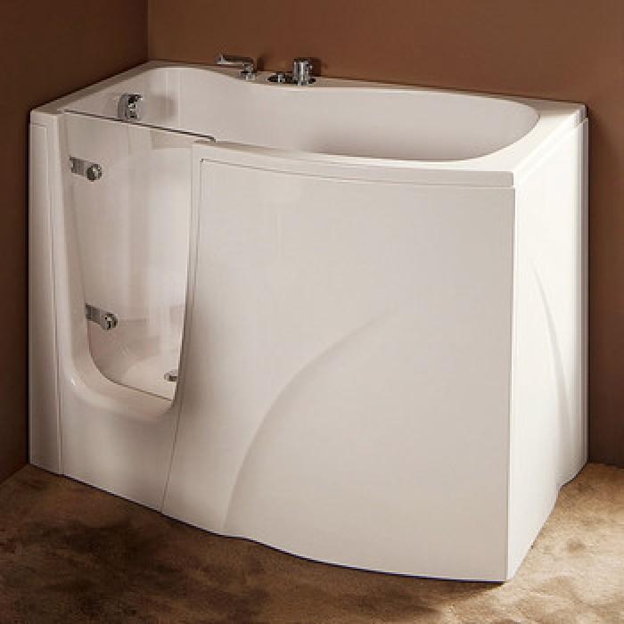 Gruppo Treesse Gen-Y Ванна 120x70xh90 см в интернет-магазине «Estet Room»