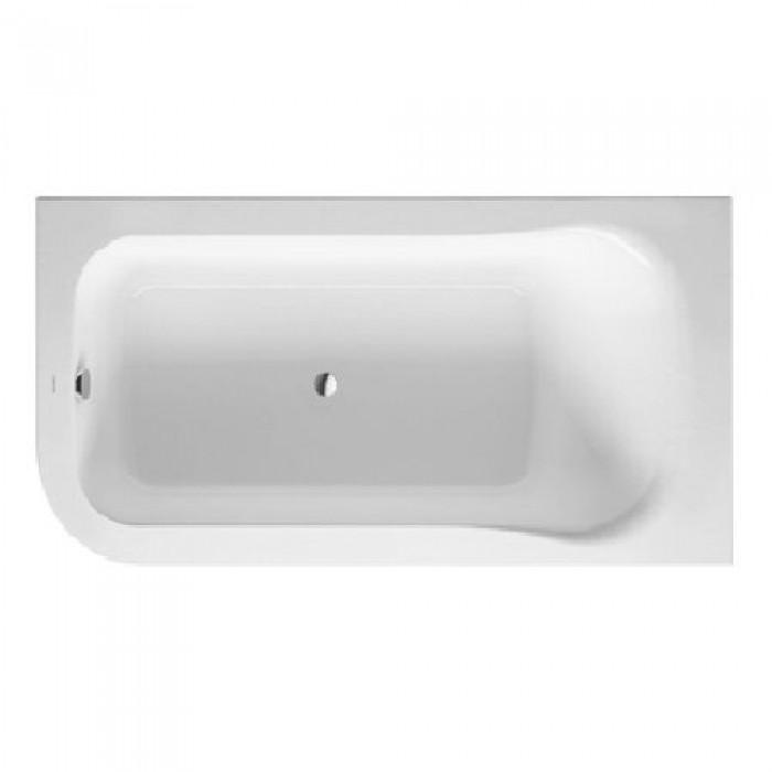 Esplanade ванна асимметричная 190 см 700282000000000 в интернет-магазине «Estet Room»