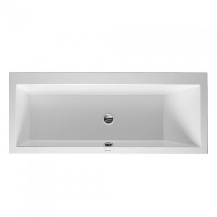 Vero ванна прямоугольная 170 см 700132000000000 в интернет-магазине «Estet Room»