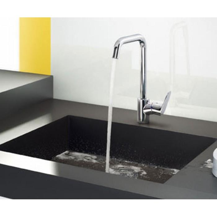 Смеситель для кухни Hansgrohe Focus 31820000 в интернет-магазине «Estet Room»