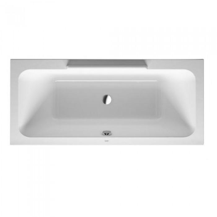 DuraStyle ванна прямоугольная 180 см  700298000000000 в интернет-магазине «Estet Room»