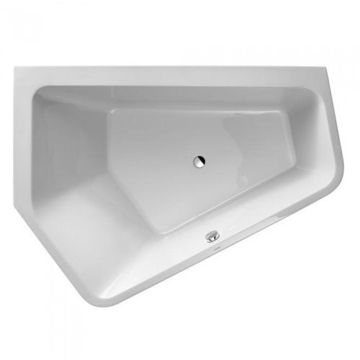 Paiova ванна асимметричная 190 см, левосторонняя 700392000000000 в интернет-магазине «Estet Room»