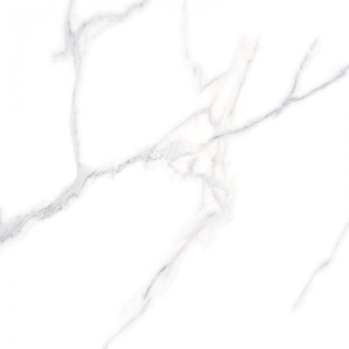 Керамогранит MEGAGRES GPF6012 CARRARA 10×600×600
