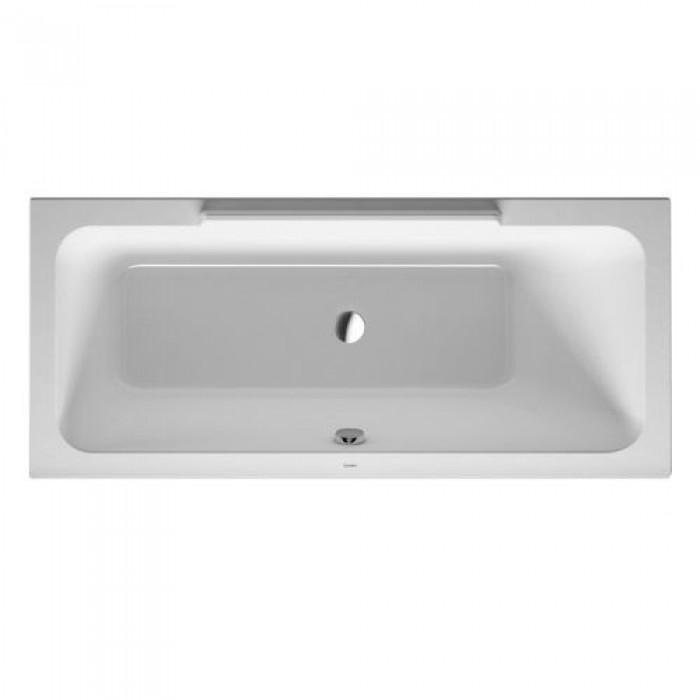 DuraStyle ванна прямоугольная 170 см 700295000000000 в интернет-магазине «Estet Room»