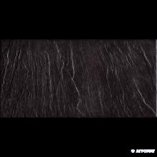 Керамогранит Revigres xisto PRETO RECT (16648) 8×600×300