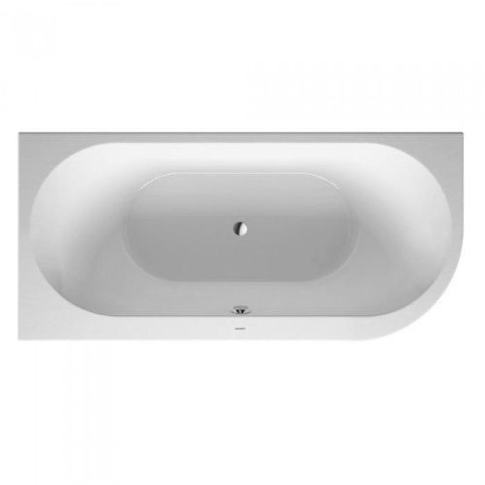 Darling New ванна асимметричная 190 см 700246000000000 в интернет-магазине «Estet Room»