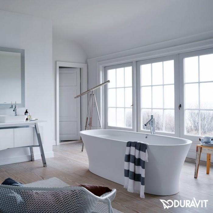 Cape Cod ванна овальная 185,5 см 700330000000000 в интернет-магазине «Estet Room»