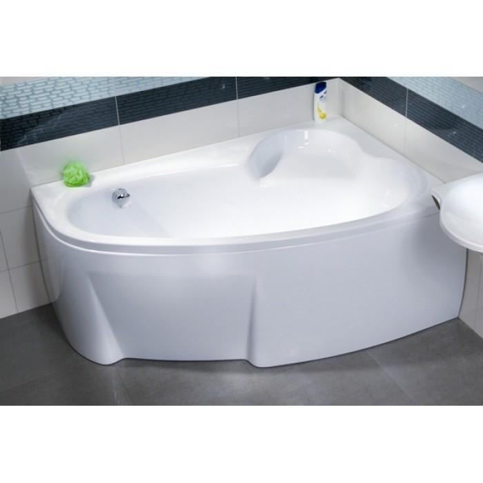 Ванна акриловая Ravak Asymmetric 160x105 L\R в интернет-магазине «Estet Room»
