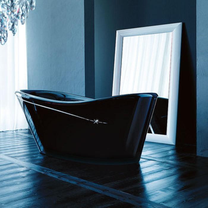 Gruppo Treesse Nina Ванна 170x80xh71 см, цвет белый в интернет-магазине «Estet Room»