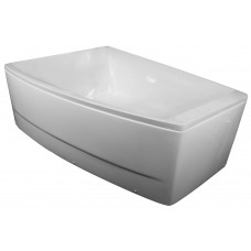 Ванна акриловая Volle TS-100/L