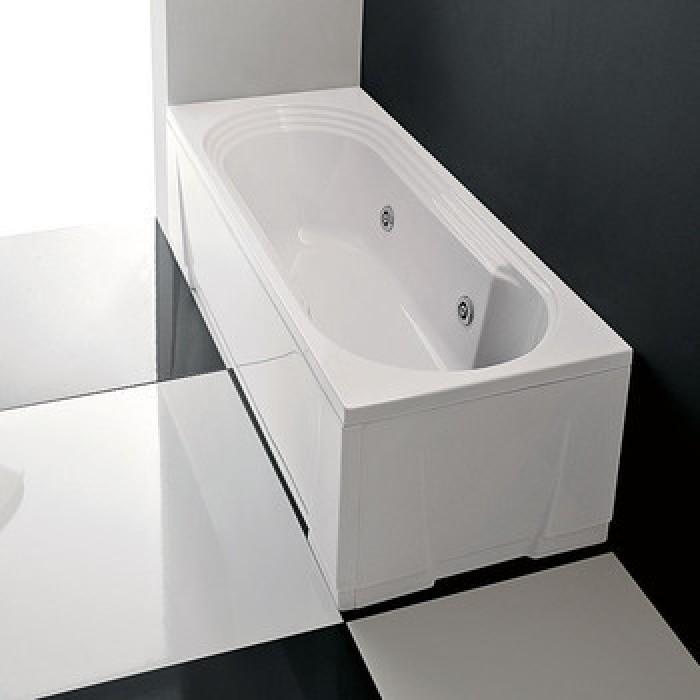 Gruppo Treesse Cristina Ванна прямоугольная 150x70xh57 см в интернет-магазине «Estet Room»
