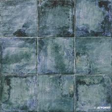 Плитка MAINZU Livorno PAV BLU 9×200×200