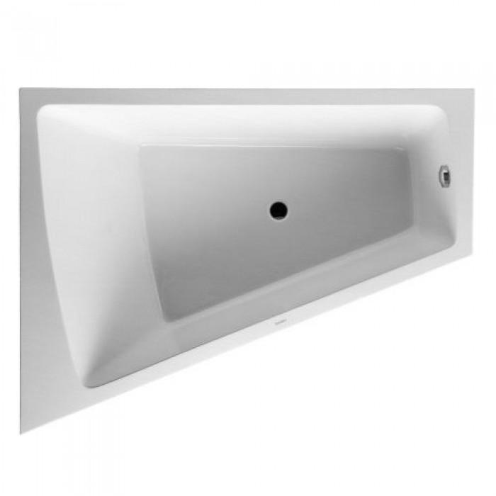 Paiova ванна асимметричная 170 см, левосторонняя 700266000000000 в интернет-магазине «Estet Room»