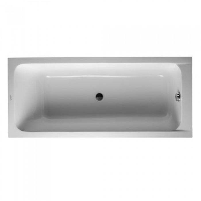 D-Code ванна прямоугольная 170 см 700099000000000 в интернет-магазине «Estet Room»