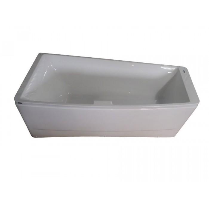 Ванна акриловая Volle TS-102/L в интернет-магазине «Estet Room»