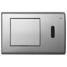 Бесконтактная клавиша смыва TECE Planus, сатин 9240352