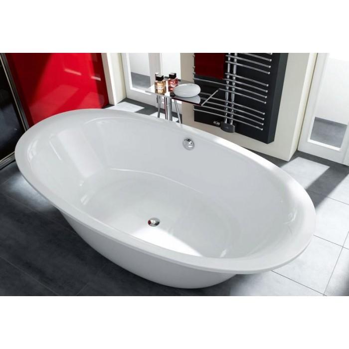 Ванна KALDEWEI ELLIPSO DUO OVAL 190x100 286200010001 в интернет-магазине «Estet Room»