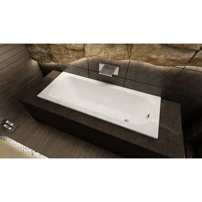 Ванна KALDEWEI SANIFORM PLUS 180X80 112830003001 в интернет-магазине «Estet Room»