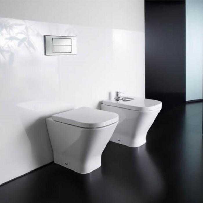 Биде Roca Gap (A357477000) в интернет-магазине «Estet Room»