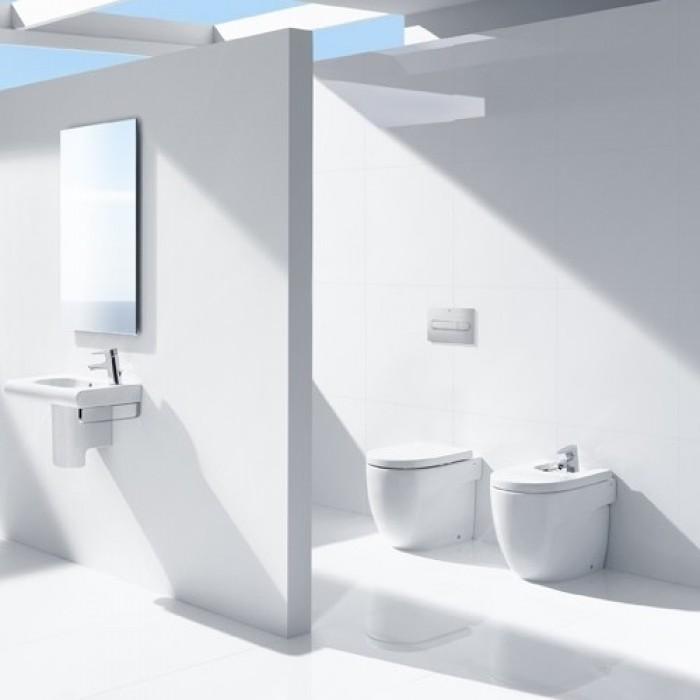 Биде Roca Meridian-N (A357247000) в интернет-магазине «Estet Room»